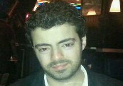 خالد الجيوسي