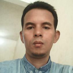محمد محفوظ الحارث