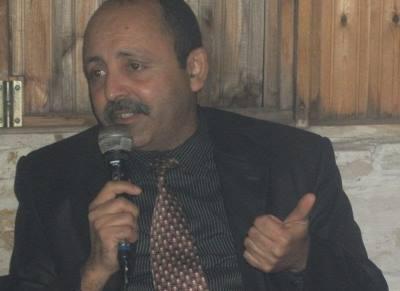رضا يوسف احمودى