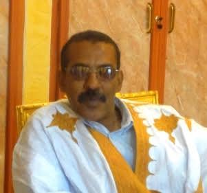 أحمد بن مولاي امحمد - إعلامي
