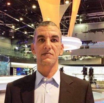 عبد الله اتفاغ المختار كاتب صحفي
